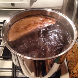 Pot calling the kettle black IPA