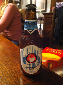 Hitachino Nest White Ale - 1