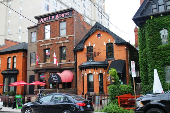 hamilton small fries | Muskoka Brewery Tap to Table Event | The Ship | Hamilton, Ontario | Picture 2