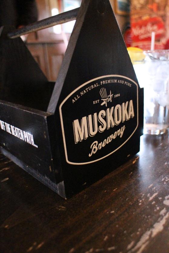 hamilton small fries | Muskoka Brewery Tap to Table Event | The Ship | Hamilton, Ontario | Picture 3