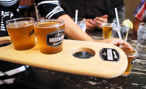 hamilton small fries | Muskoka Brewery Tap to Table Event | The Ship | Hamilton, Ontario | Picture 5