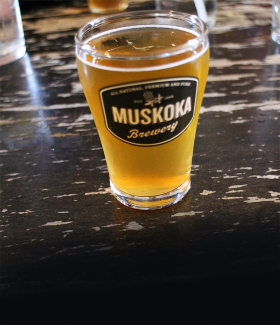 hamilton small fries | Muskoka Brewery Tap to Table Event | The Ship | Hamilton, Ontario | Picture 6