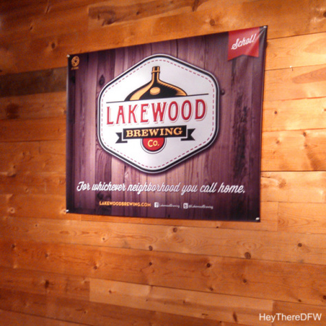 Lakewood Brewing Co.