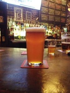 Port Brewing Company - Anniversary Ale