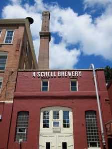 Schell's has been making great beer since 1860!