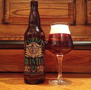 Stone Brewing Company - RuinTen