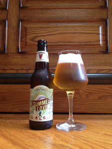 Victory Brewing Company - Summer Love