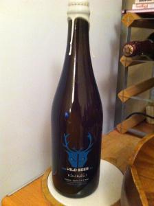 Wild Beer Ninkasi - 1