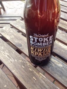 Stoke Bomber