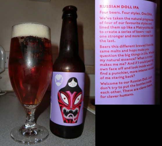 Brewdog Russian Doll IPA