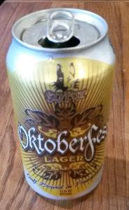 Slyfox Oktoberfest Beer