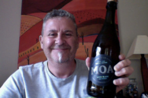 Moa - Special Reserve Sour Blanc