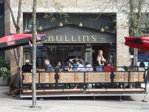 Mullins Bay Toronto