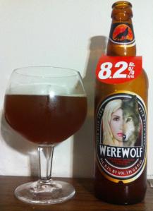 Werewolf 8.2%